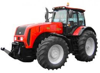Ремонт панелей трактора Беларус - YouTube